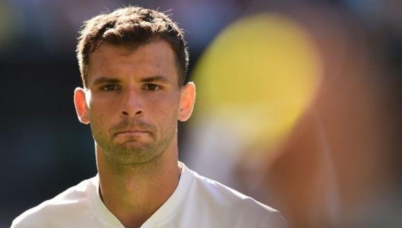 Григор Димитров се срина, Джокович се завърна на върха