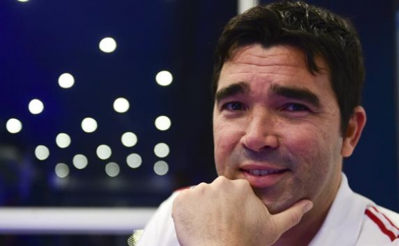 Интервюто с Деко: Лео и Крис правят Барса и Юве фаворити в ШЛ