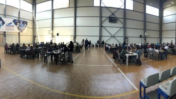 В Кранево приключи държавното отборно по шах