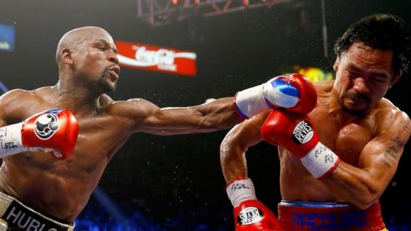 Пакяо заговори за реванш срещу Мейуедър