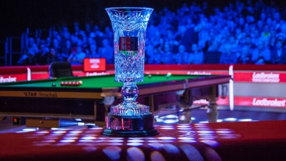 Дузина играчи вече са се класирали за Световната Гран при по снукър