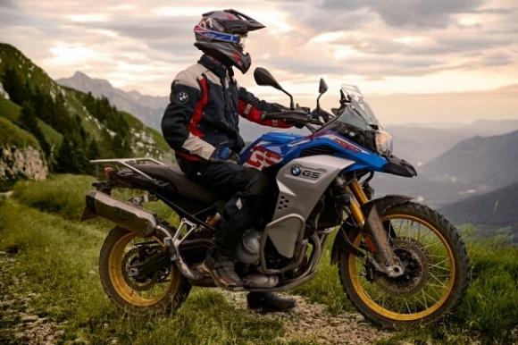 BMW F 850 GS Adventure: Едно мощно мотоциклетно оръжие