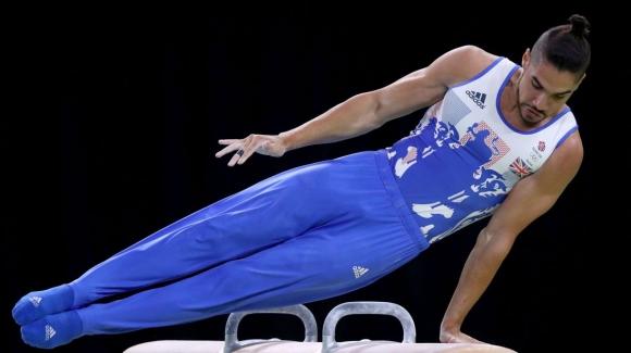 Британски олимпийски медалист по спортна гимнастика прекратява кариерата си на 29