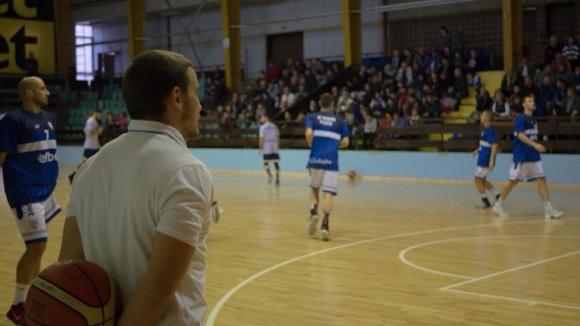 Денислав Вутев няма да играе в мача на Спартак Плевен с Берое