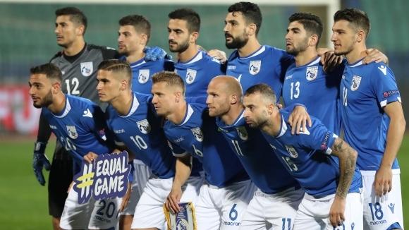 Седем промени в състава на Кипър за мачовете с България и Норвегия