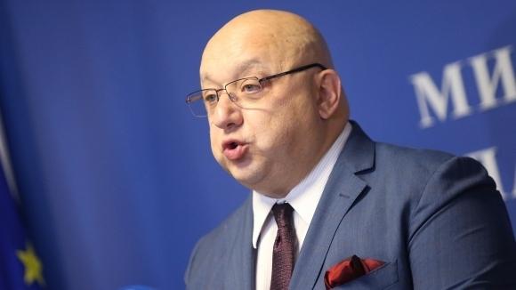 """Министър Кралев откри турнира за деца """"Златно перце"""""""