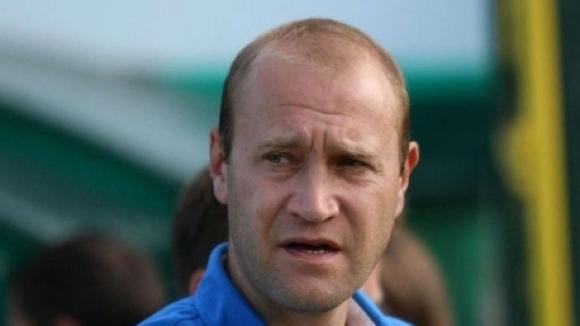 Мариян Христов: Не можем да сме доволни от играта ни в атака