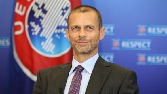 УЕФА обмисля революционна промяна за мачовете от Шампионската лига