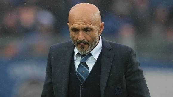 Спалети обясни причината за тежката загуба на Интер в Бергамо