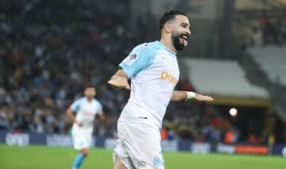 Марсилия се завърна на победния път