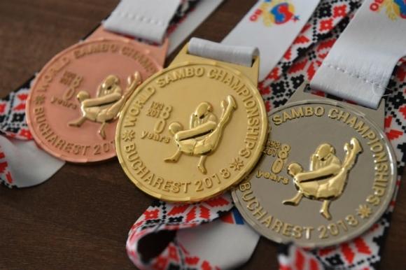 България без медали в последния ден на световното по самбо