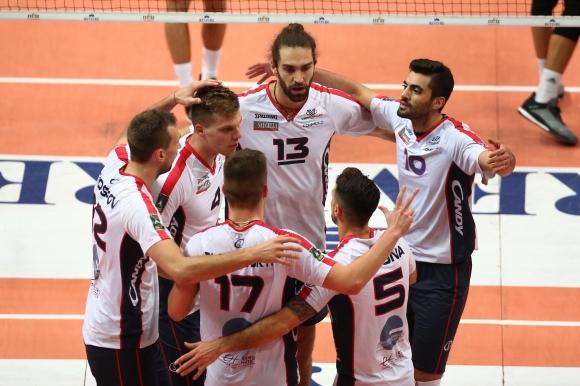 Виктор Йосифов и Монца с четвърта победа в Италия (видео + снимки)