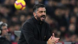 Гатузо: Милан заслужаваше победата
