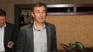 Пламен Марков: Стана по-интересно с включването на Левски в борбата за титлата