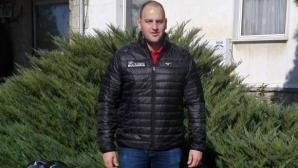 Петър Стойчев тръгна за Антарктида