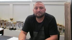 В Етър са доволни от жребия за Купата на България