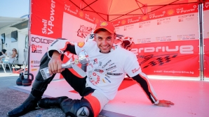 Ангел Караньотов пред Sportal.bg за рекордите си през 2018 и предимствата на Shell