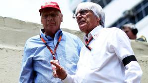 Ники Лауда обяви кога се завръща във Формула 1