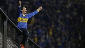 Буенос Айрес 2 – 0 Бразилия: как се стигна до Суперкласико във финала
