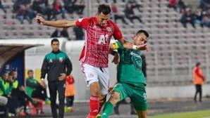 ЦСКА-София търси нова победа срещу Витоша