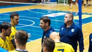 Атанас Петров: Целта ни е да ставаме все по-добри и по-добри