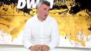 Емил Кременлиев: Гръбнакът на отбора се запазва