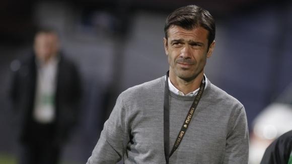 Росен Кирилов: Не съм доволен, това не е моят футбол