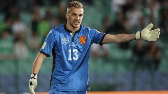 Бекали отрече за трансфер на Пламен Илиев във ФКСБ