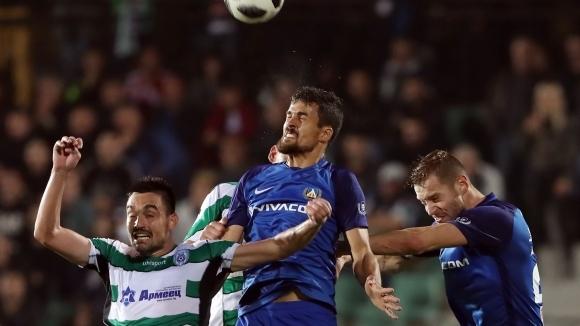 ФИФА задължи Левски да плати 200 000 евро на португалци - шеф на
