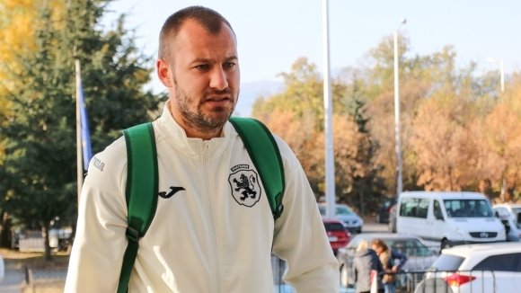 Хубчев повика и Макенджиев в националния отбор