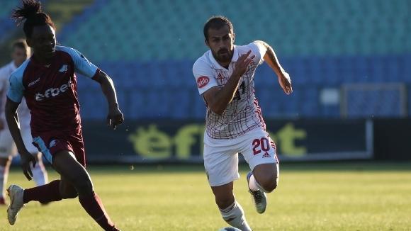 ЦСКА-София може да изпусне играчи за над 5 милиона евро