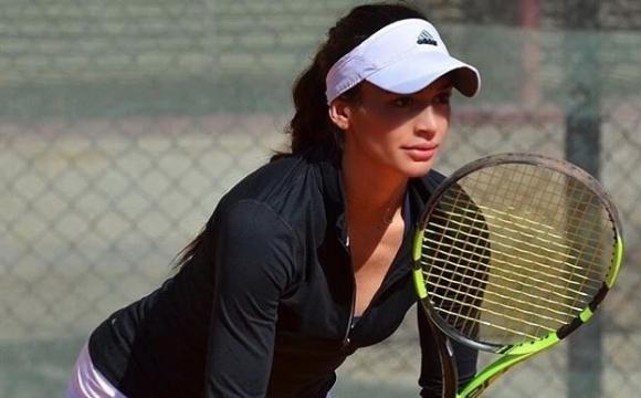 Ани Вангелова е на финал в Гърция