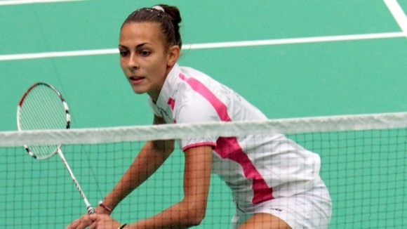 Мария Мицова и Алекс Влаар се класираха за втория кръг в Дъблин