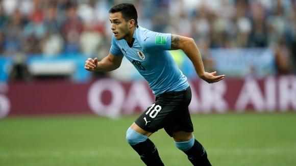 Атлетико следи нападател на Селта