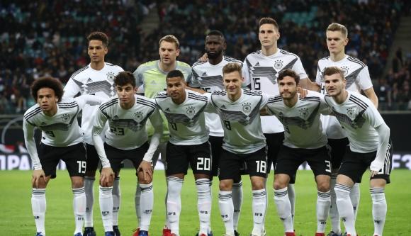 В Германия най-после се зарадваха на показаното от Бундестима