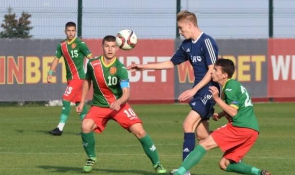 Най-младият ни играч в професионалния футбол отива на проби в Сампдория