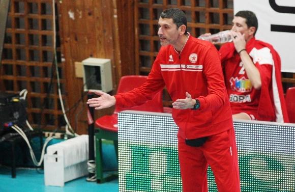 Александър Попов: Получи се хубав и интригуващ мач