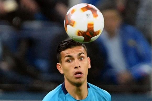 """Паредес каза """"да"""" на Милан, Зенит иска 30 млн."""