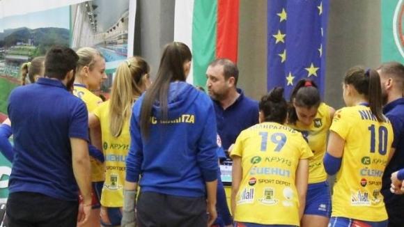 Иван Петков: Показахме добро ниво (видео)
