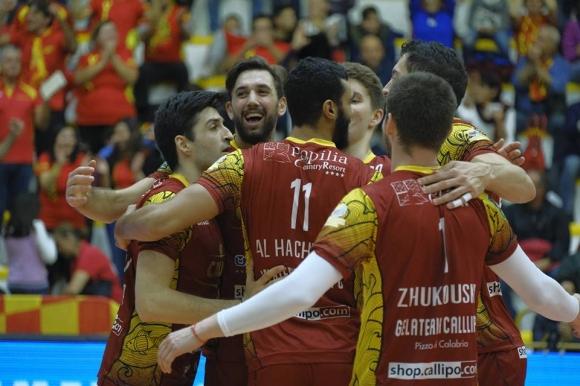 Тодор Скримов заби 18 точки, Вибо отново победи (видео + снимки)
