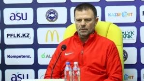 Стойчо Младенов обяви къде ще продължи кариерата му