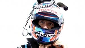Дженсън Бътън спечели титлата в японските GT серии (видео)
