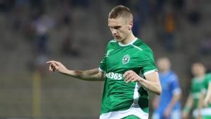 Бивш футболист на Лудогорец взел 10 заплати бонус за ШЛ