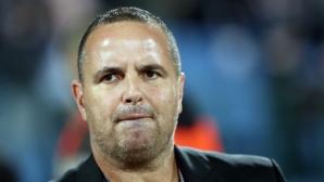 Треньорът на Кипър: Трябва да се стремим да доближим най-добрите