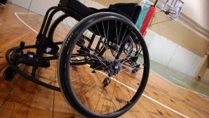 Баскетбол в колички в България - мисията възможна (видео)