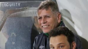 Дузпа в 96-ата минута спаси Аутуори от грандиозна издънка в Колумбия