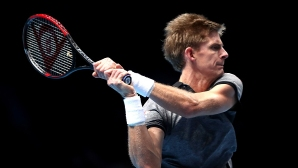 Андерсън прегази Нишикори, почти повтори рекорд на Федерер