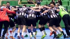 Локо (Варна) с нова рекордна победа, Добруджа го следва по петите