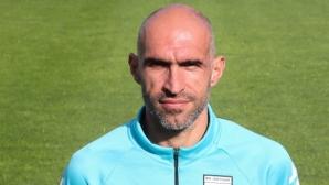 Йордан Върбанов: Талант у нас има в изобилие, искам да науча децата на уважение и любов към играта
