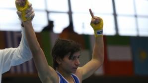 Боксьорките ни в Топ 10 преди Световното в Делхи